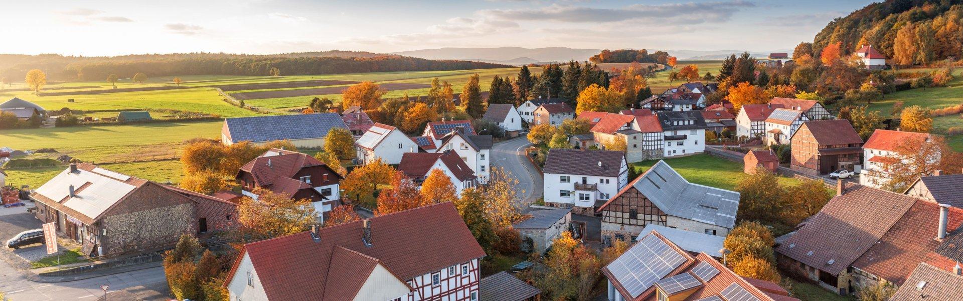 Land Cash Buyers Ashwell