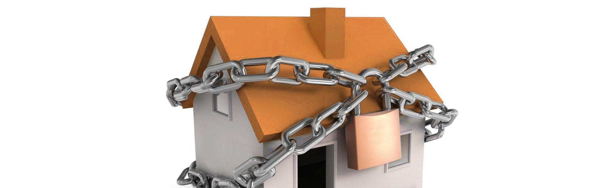 House Sale Broken Chain